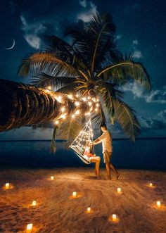 Magical Maldives nights Tag who youd wanna enjoy this with! Magical Maldives nights Tag who youd wanna enjoy this with! Photo by La magica e romantica notte delle Maldive Hotel Tumblr, Travel Photographie, Beaux Couples, String Lights In The Bedroom, Destination Voyage, Beautiful Places, Wonderful Places, House Beautiful, Travel Inspiration