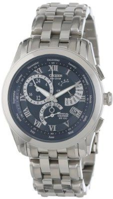 d0356b24f4 Citizen Mens BL8000-54L Eco-Drive Calibre 8700 Perpetual Calendar Watch Mens  Watch Brands