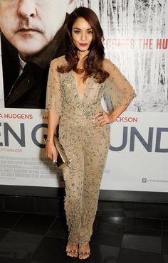 b87d2f34517c Vanessa Hudgens the Frozen Ground UK Premiere July 17 2013