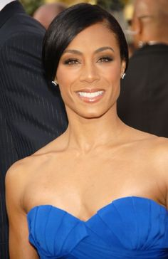Jada Pinkett Smith at an event for The 78th Annual Academy Awards (2006)