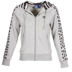 save off 6c201 38fcd Apuesta por la moda deportiva y vintage con la sudadera de Adidas Originals  en Spartoo.