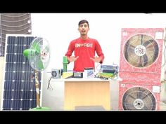 Complete Solar System Guide for Small 12V Solar Air Coolers