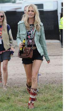 Best Glastonbury Festival Style - Image 28