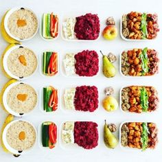9 Meal Prep Ideas That Are Total Food Goals