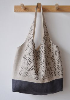 simple but great - market tote by bookhou