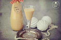 czas prezentów: domowy irish cream | pitu pitu slow food