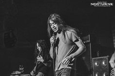 Fates Warning @ Dom omladine, Beograd | Galerije | NOCTURNE Music Magazine