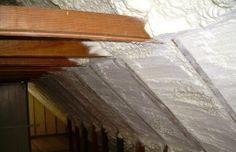insulation Fiberglass Insulation, Home Insulation, Spray Foam Insulation, Energy Saving Tips, Save Energy, Construction, Building