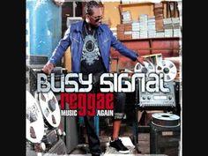 Busy Signal - Run Weh