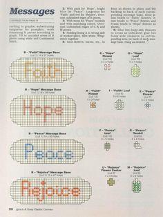 Seasonal Heavenly Messages 2