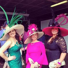 Kentucky Derby Hats by Headturners - Home - Lexington, KY