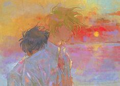 Fanarts Anime, Anime Manga, Anime Characters, Anime Art, Aesthetic Art, Aesthetic Anime, Pretty Art, Cute Art, Otaku