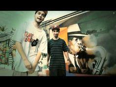 Clipe oficial do som Rap Hippie Imagens e direção por: Estudio Leme https://www.facebook.com/lemeestudio/?fref=ts Edição por Rodrigo Chiocki Instrumental por...
