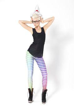 Hexcolor legs xs 30 aud