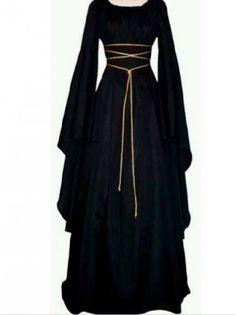 Vestido Renascimento