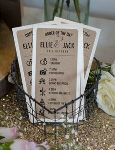 Items in Hello and welcome to The Vow, we are a Sheffield based wedding company specialising in bespoke wedding stationery, favours and wedding accessories. We offer a wide variety of Wedding Invitations, Place Cards, Table Plans, Tags, Labels, Menu's, Favours and more.  shop on eBay.