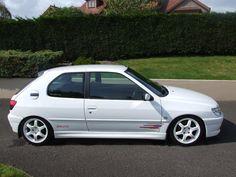 will 206 springs fit? - Suspension Forum - Peugeot 306 GTi-6 & Rallye Owners Club