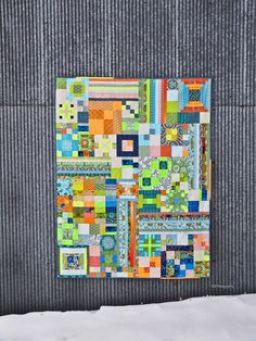 A Block Round-Up Etc. Etc. - A Quilters Table