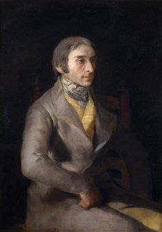 Manuel Silvela - Francisco de Goya - Wikimedia Commons
