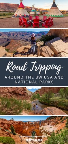 Take your kids on a road trip this summer! This is our experience road tripping around the SW USA to six states and four national parks. #roadtrip #familytravel #travel #usa