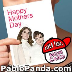 86 Best Mothers Day Cards By Pablopandacom Images Funny Mothers