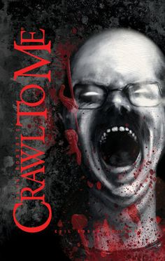 Review for Crawl to Me: Evil Edgar Edition by Alan Robert, released by IDW Publishing.