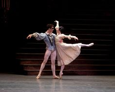 ABT's Romeo and Juliet
