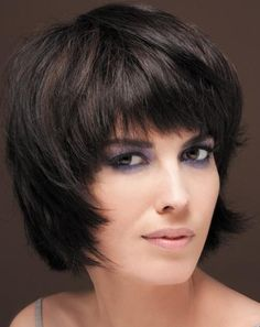 chin length bangs are a part of layered hairstyles long layers add 2015 new style golden brown with blonde highlights short