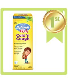 KIWI Awards 2013: Best Natural Cold and Flu Products