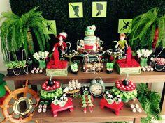Festa Peter Pan!!