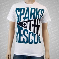 #SparksTheRescue