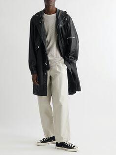 Latest Sneakers, Hooded Parka, Fashion News, Luxury Fashion, Women Wear, Normcore, Men's Coats, Cotton