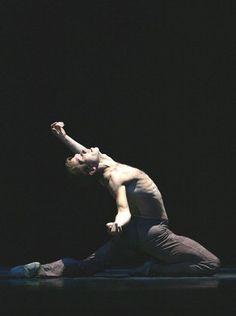 Dancer: Johan Kobborg Photo by Stefano Paltera