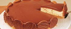 Foto - Receita de torta holandesa