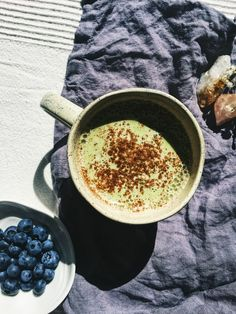 Magic Matcha Latte – Living Alchemy