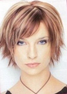Coiffures, Coupe and Long hairstyles on Pinterest