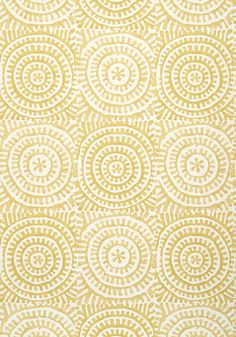 KASAI, Harvest Gold, T2933, Collection Paramount from Thibaut