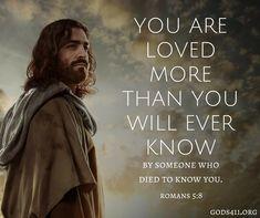 Romans 5:8 | Bible Verses