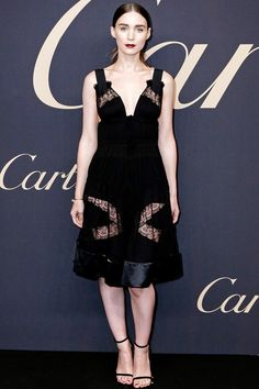 Best dressed - Rooney Mara