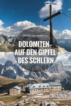 Du suchst nach einer schönen Rundwanderung mit atemberaubenden Ausblicken und Murmeltieren in den Dolomiten? Wie wäre es mit dieser technisch einfachen, aber konditionsfordernden Tour auf den Gipfel des Schlern, den Monte Pez? Hier bekommst du die gpx. files, den Tourenverlauf, etliche Fotos und alle Infos, die du brauchst!