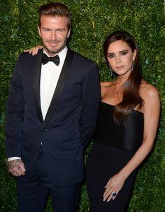 David et Victoria Beckham disent adieu à leur villa française et perdent…