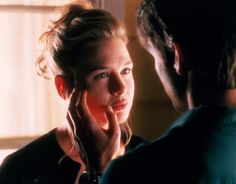 "Jerry Maguire...""You had me at Hello..."""