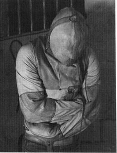 Haunting Mental Asylum Photos From the Past-MB | Very Hangry ...