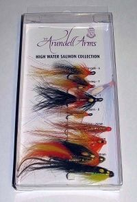 Salmon High Water Collection - £19.99