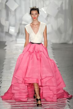 """Jason Wu Spring 2012 