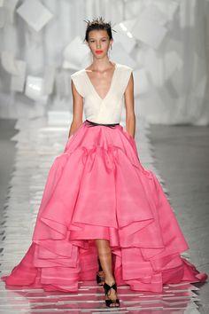 Love this dress by Jason Wu