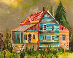 """someday"" cottage"
