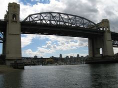 Burrard Bridge Vancouver Vacation, Sydney Harbour Bridge, Romania, Rum, Lasagna, Travel, Recipes, Blog, Viajes