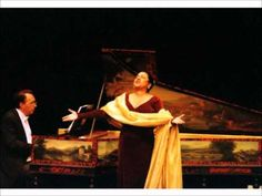 "Kathleen Battle sings Bach's ""Jauchzet Gott in allen Landen"", BWV 51 - Live at Lincoln Center. Can't wait to sing this on my grad recital!"
