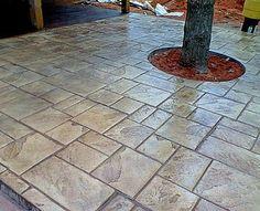 38 Best Arkansas Decorative Concrete Contractors Images In